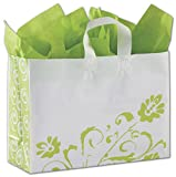 EGP Fresh Greens Shoppers (16 x 6 x 12)