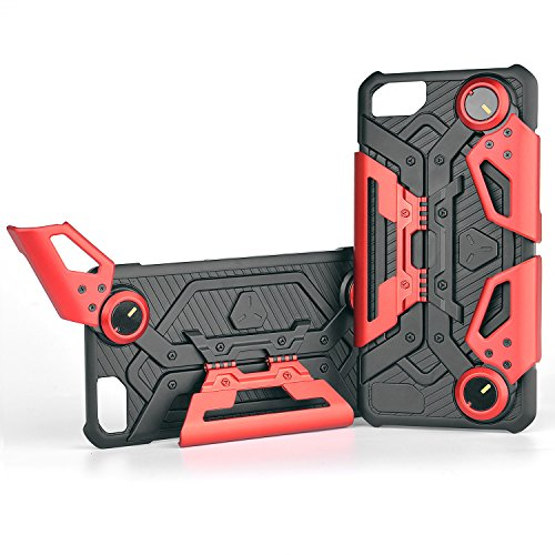 Gaming type case for Iphone 7 or 8