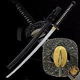 Paul Chen - Meijin Japanese Samurai Katana