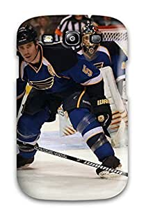 2799749K328740049 st/louis/blues hockey nhl louis blues (69) NHL Sports & Colleges fashionable Samsung Galaxy S3 cases by kobestar