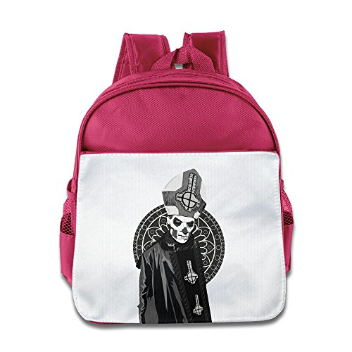 XJBD Custom Cute Popestar-Ghost B.C. Teenager School Bag Backpack For 1-6 Years Old - Mcgregor Sunglasses