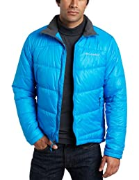 Mens Shimmer Me Timbers II Jacket