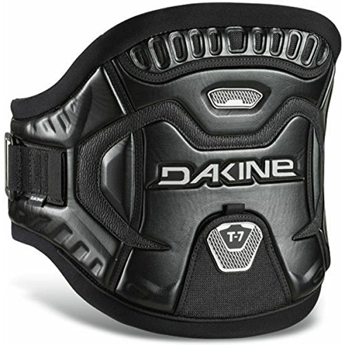 Dakine Men's T-7 Windsurf Harness, Black, XL