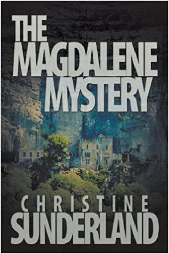 Book The Magdalene Mystery