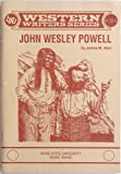 John Wesley Powell, James M. Aton, 0884301133
