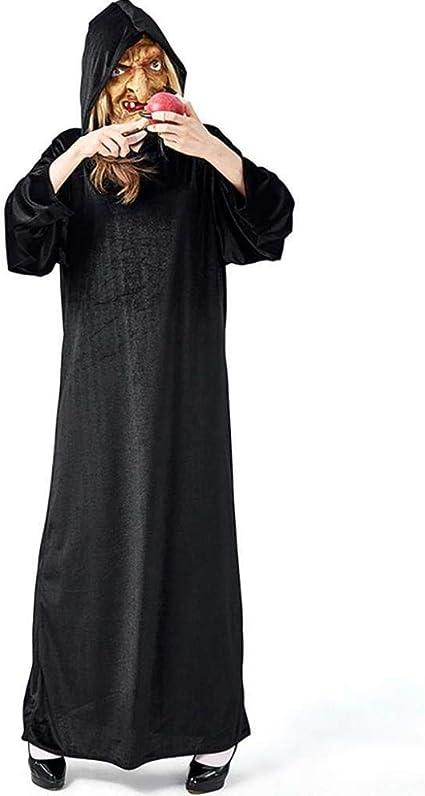 Todos los Santos Disfraz de Halloween for adultos de Hallowmas ...