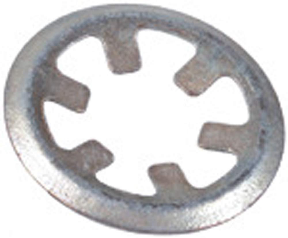 Clipsandfasteners Inc 3//16 Internal Self-Locking Retaining Rings