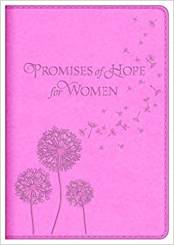 Book Promises of Hope for Women by Freeman-Smith (2012-09-25)