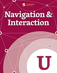 Navigation & Interaction (Smashing eBook Series 39)