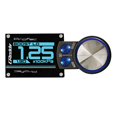 GReddy (15500214) Profec Electronic Boost Controller: Automotive