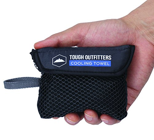 Instant Cooling Towel Tough Outdoors product image