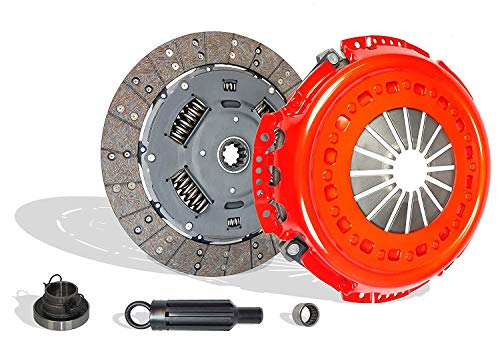 - Heavy Duty Clutch Kit works with Dodge RAM 2500 3500 Laramie SLT ST Base 2001-2005 5.9L l6 DIESEL OHV Turbo (Stage 2; FITS UP TO JANUARY 24, 2005; CUMMINS TURBO DIESEL;6 SPEED TRANS ONLY)