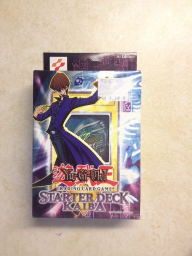 Yu Gi Oh Cards Starter Decks - 6