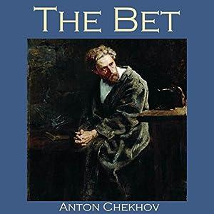 Anton chekhov the bet audio