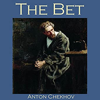 the bet by anton chekhov questions