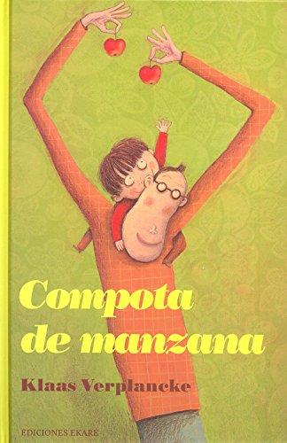 Compota De Manzana / Applesauce