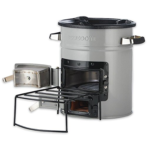 EcoZoom Versa Camping Stove Backpacking product image