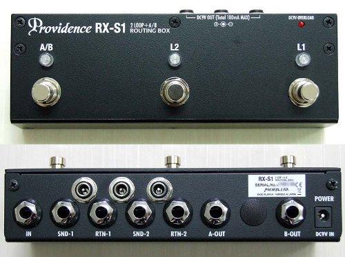 PROVIDENCE RX-S1