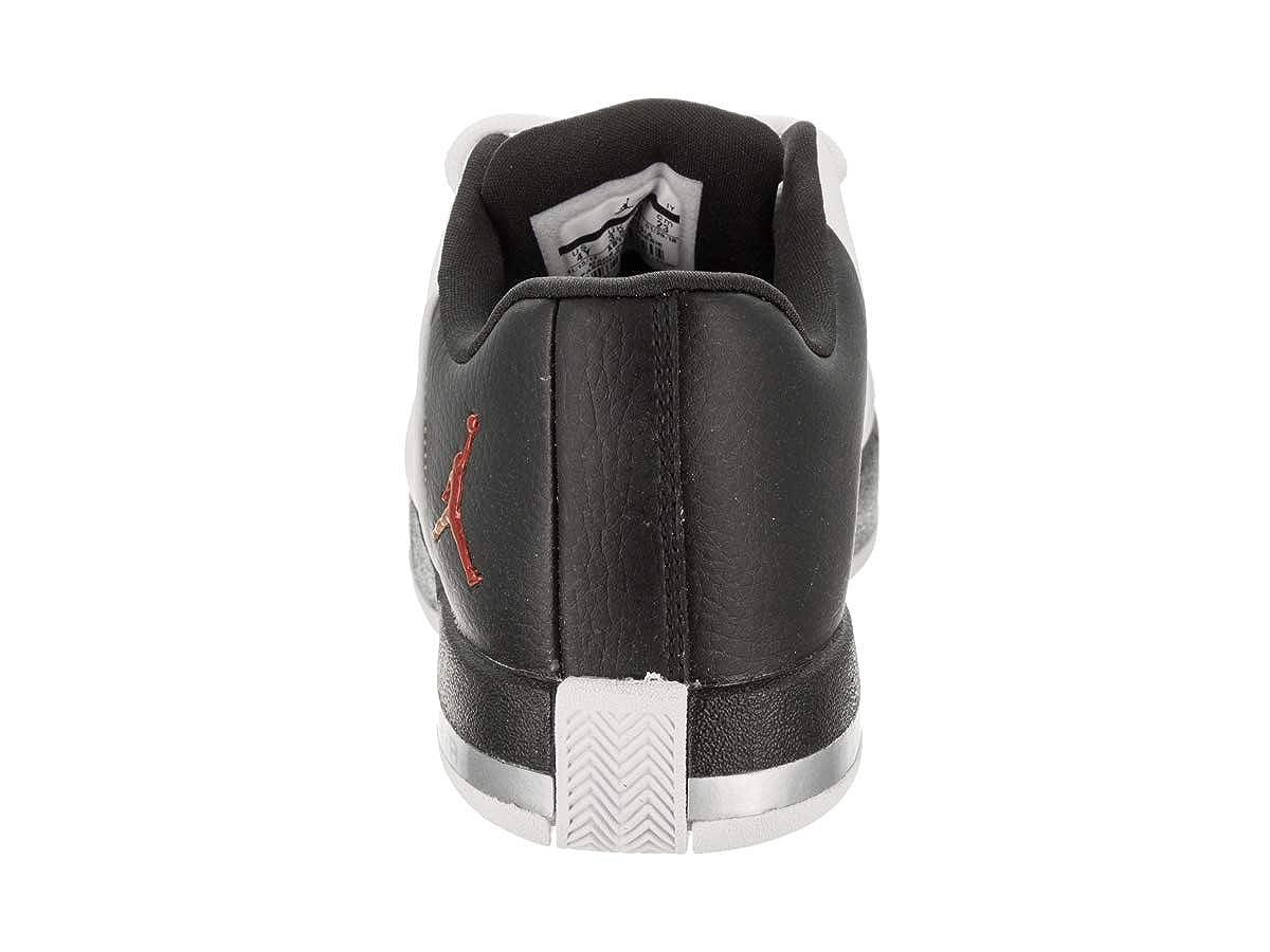 cee724ec487 Amazon.com   Jordan Te 2 Low (gs) Big Kids Ao1732-101   Sneakers
