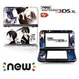 Ci-Yu-Online VINYL SKIN [new 3DS XL] - Sword Art
