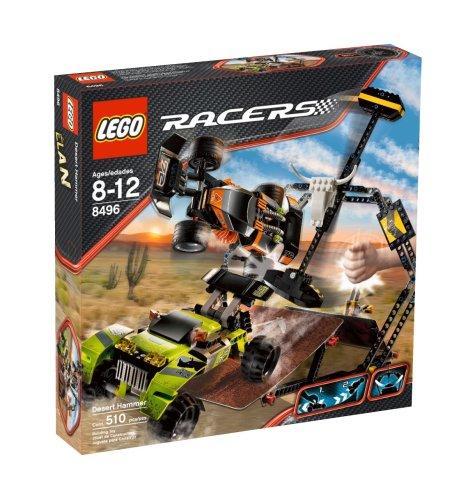 LEGO Racers Desert Hammer ()