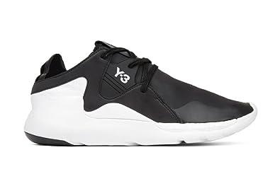 8ada110a86668b adidas Details Y-3 QR Run Yohji Yamamoto (schwarz Weiss) Unisex ...