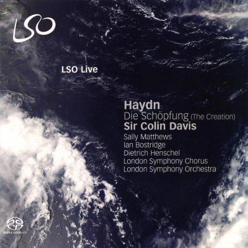 HAYDN / MATTHEWS / BOSTRIDGE / LSO / DAVIS