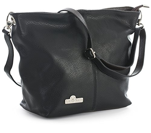 Italian Leather Handbags - 3