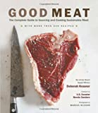 Good Meat, Deborah Krasner, 1584798637