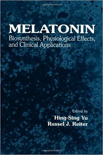 Melatonin: Biosynthesis, Physiological Effects, and Clinical Applications: Amazon.es: Hing-Sing Yu, Russel J. Reiter: Libros en idiomas extranjeros
