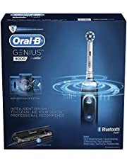 Oral-B Genius 9000 Electric Toothbrush, Black