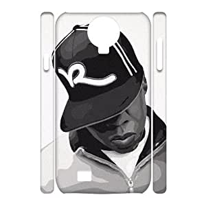 PCSTORE Phone Case Of JAY Z For Samsung Galaxy S4 i9500