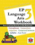 EP Language Arts 3 Workbook