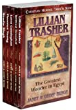 Christian Heroes Books 21-25 Gift Set (Christian Heroes: Then & Now)