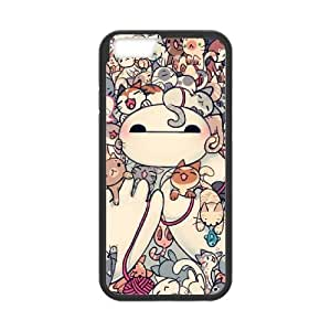 """Lycase(TM) baymax Customized Cell Phone Case, baymax Iphone 6 4.7"""" Protective Case"""