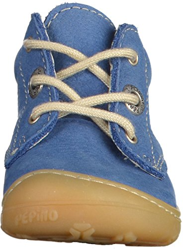 Ricosta Derbies enfant Royal EU mixte 12 23600 18 bleu rvftn4rq