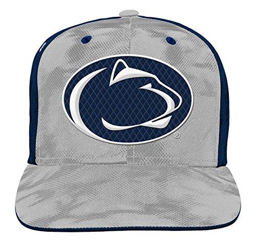 promo code 5bad5 870e7 Penn State Nittany Lions Flat Bill Hats