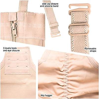DIANE & GEORDI Fajas 2405F Women's Body Shaper Post Liposuction from Diane & Geordi