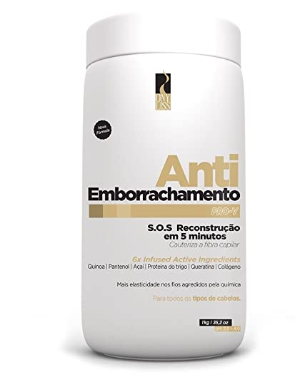 S.O.S en 5 Minutos 1 Kg (Anti Emborrachamento) (1 KILO): Amazon.es ...