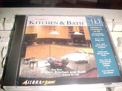 Kitchens & Bath 3D