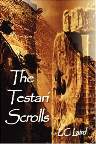 The Testari Scrolls ()