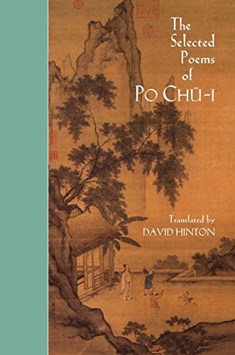 The Selected Poems of Po Chü-i (New Directions Paperbook) by Brand: New Directions