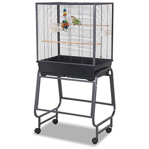 Montana Cages | Sittichkäfig, Käfig, Voliere, Vogelkäfig Atlanta II - Antik von Montana Cages