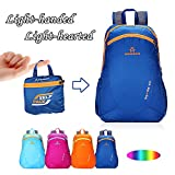 MANGROVE Day N Day Ultralight Backpack 20L, Blue