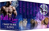 Free eBook - Fall in Love   Shifters in Love