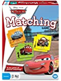 Disney Pixar Cars Matching Game