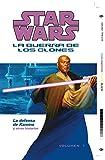 Star Wars: La Guerra De Los Clones: La Defensa de Kamino (Star Wars: Clone Wars Defense of Kamino) (Star Wars Republic Sp) (Spanish Edition)