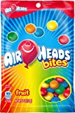AirHeads Bites Candy Peg Bag, Fruit, Party, 6 Ounce