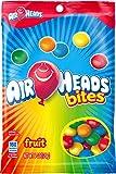 grape air head - Airheads Bites Candy Peg Bag, Fruit, 6 Ounce