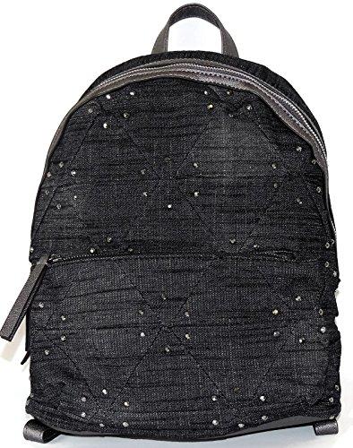 latique-juliette-black-denim-backpack
